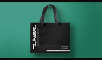 Бумажный пакет — LINAR
