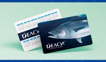 Карманный календарь — Делси