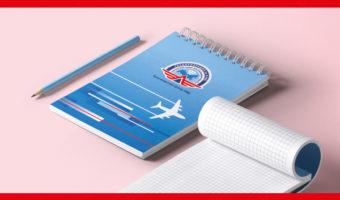 Блокнот — Аэронавигация